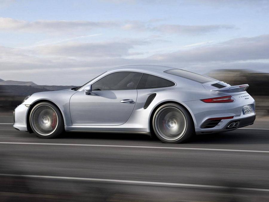 Sacramento Porsche Mechanic Pride