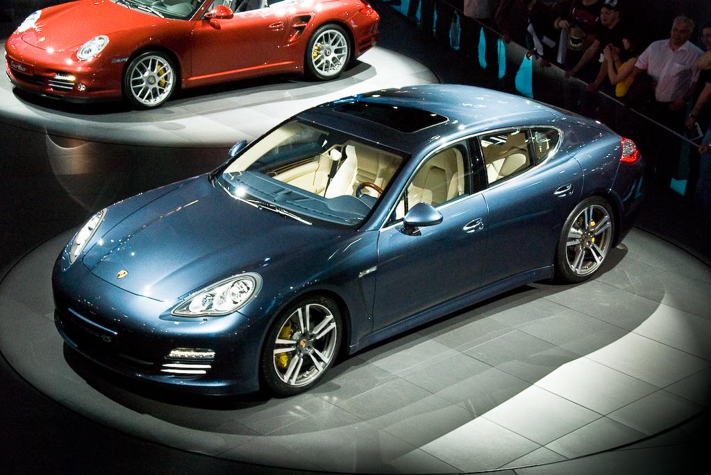 Maintain Your Porsche Sacramento