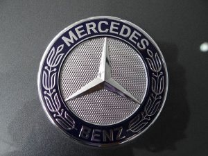 Mercedes CATL Partnership