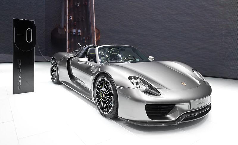 Porsche Super Bowl Ad