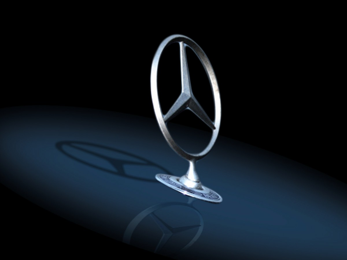Mercedes Benz Accessories